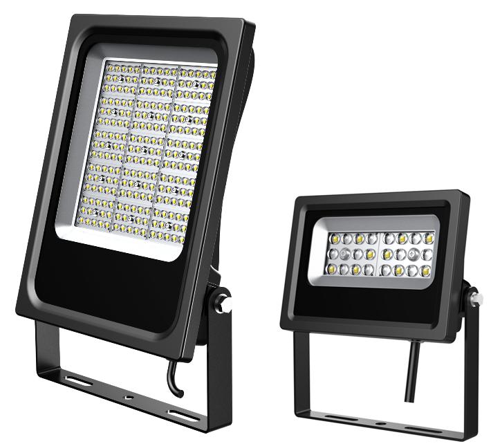 超薄型LED投光器 TM-FL-06-G2(G3)